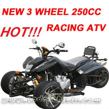 250CC QUAD ATV DE 3 RUEDAS (MC-366)