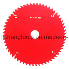 Tct Saw Blade for Wood (LC100-08)