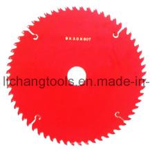 Круглопильные дисковые пилы Tct