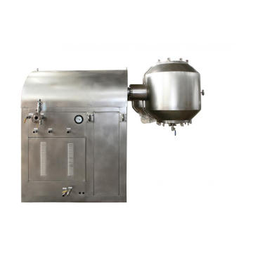 Aseptic Rotary Vacuum Drying Equipment