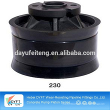 Putzmeister / Schwing DN200 / DN230 piston de pompe à béton