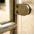 Abrazadera de cristal del soporte del acero inoxidable para el sistema de la barandilla (CR-052)