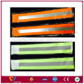 Outdoor printing 5CM elastic reflective safety armband