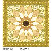 Belle carrelage doré avec 1200 x 1800 mm (BDJ60428)