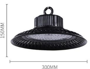 100W UFO High Bay Lights  Garage