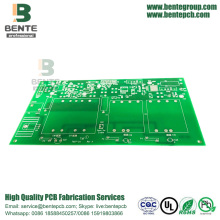 Prototipo rigido PCB 1,6 mm