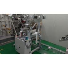 Film und Papierband Automatische Multilayer Laminiermaschine