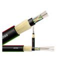 ADSS 12 core Оптоволоконный кабель 100 Span 500 Span Оптический кабель для наружного монтажа