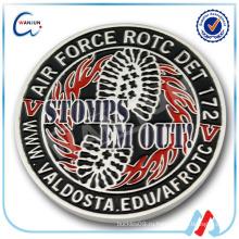 AFROTC DET 172 антикварная сувенирная военная монета