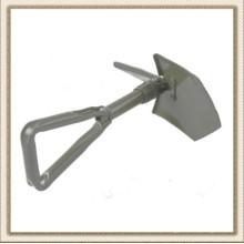 Pala plegable con pico (CL2T-SF304G)