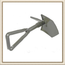 Folding Spade with Pick (CL2T-SF304G)