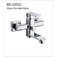 Bd2201c 35mm Zinc Single Lever Bath Faucet