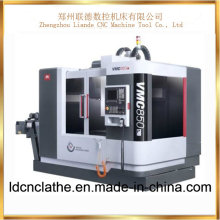 High Precision CNC Vertical Machining Center for Sale