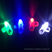 luz do feixe de laser da decoração do partido