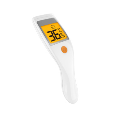 Smart Digital Baby Thermometer Infrared Thermometer Non-contact Forehead Infrared Thermometer