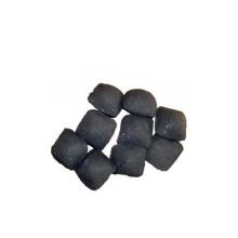 China a granel de alta qualidade hexagonal / bdq carvão briquete com preço razoável na venda quente !!