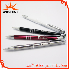 La plume de Promotion plus populaire avec baril en aluminium (BP0113A)