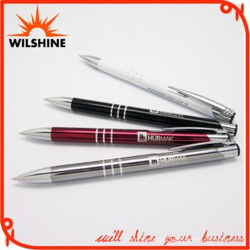 La pluma de promoción más Popular con barril de aluminio (BP0113A)