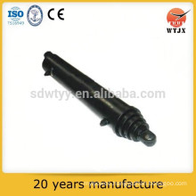 quality assured 5 stage telescopic hydraulic cylinder