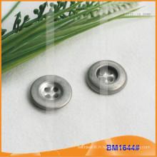 Bouton en alliage de zinc et boutons en métal et bouton de couture en métal BM1644