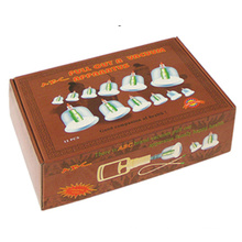 Good Quality Cupping Sets with 12 Cups Jk-007