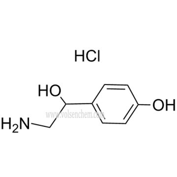 CAS 770-05-8, chlorhydrate DL-Octopamine