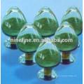 micropolvo de carburo de silicio verde