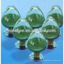 grüner Siliziumkarbid-Mikropulver
