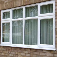 Lingyin Construction Materials Ltd aluminium sliding window sale kilang