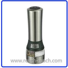 Alta calidad pimienta eléctrico y molino de la sal de cocina (R-6016)