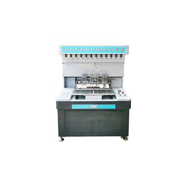 2020 dripping machine with filling function for rubber