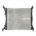 Copper cooling system truck parts radiator 700859R
