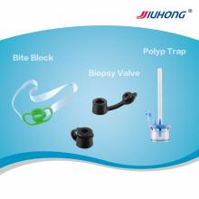 Chirurgische Instrumente! Einweg-Mundstück/Biss Block für Israel Krankenhaus