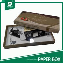 Подгонянная Коробка Упаковывая для подарка Оптовая
