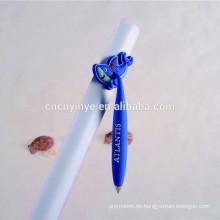Kühlschrank-Magnet-Stifthalter