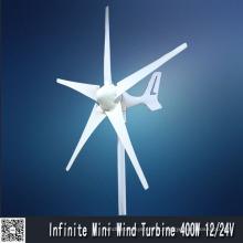 fora do sistema grade Wind Power