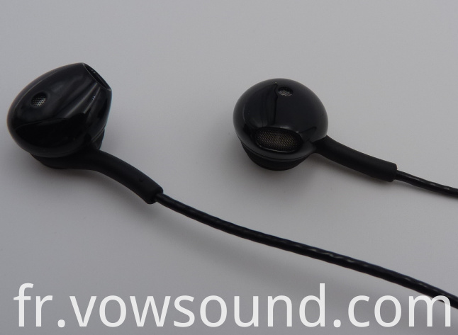 Stereo Earphone For Ios And Android