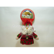 Home Decorative Christmas Necessity Xmas Santa Claus
