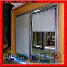 Ventanas y puertas de aluminio de alta calidad