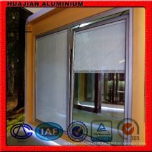 Janelas e portas de alumínio de alta qualidade