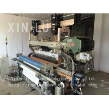 Автоматическая ткацкая машина для бархатной ткани