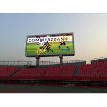 Outdoor P10mm SMD LED Signage