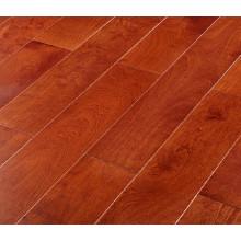 Smooth Multi Layer Engineered Prefinished Maple Flooring