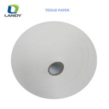 China qualidade superior de papel tissue rolo enorme papel de embrulho