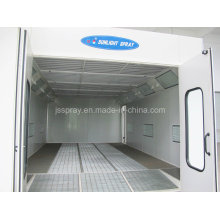 Environmental Auto Spray Booth with UL Certificate