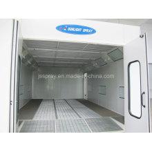 Cabine de pulverizador auto ambiental com certificado do UL