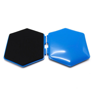 Best Selling Fitness Disc Exercise Sliding Plate Hexagon Gliding Fitness Gliding Discs