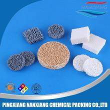 промышленными химическими веществами-Зю/Zrо2/оксид алюминия/литье керамический фильтр пены для жидкий фильтр.