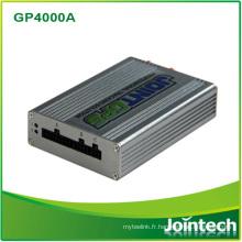 Traqueur de GPS de double carte SIM pour le repérage de camion