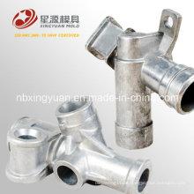 Chinesisch Exportieren Top Qualität Zuverlässige Reputation Ausgewählte Material Aluminiumautomotive Druckguss-Lenkrad Gehäuse